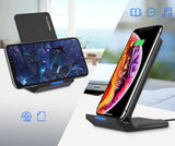 Qi Wireless Charging Dock iPhone, Samsung and More