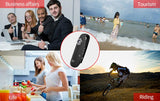 HD Handheld Action Wearable Camera