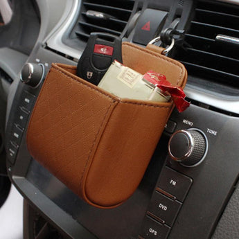Car Mobile Phone Holder Storage