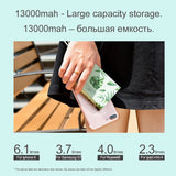 Elegant 10000 mAh Power Bank
