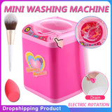 Mini Washer (Make-up Sponge and Brush Cleaner)