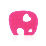 BPA Free Elephant Teether Necklace