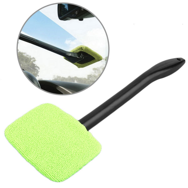 2 Pcs Windshield Cloth Pack