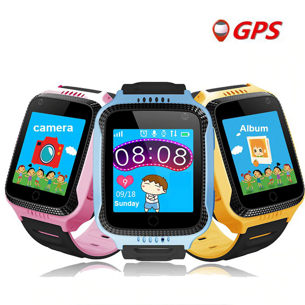 Kids Safety  Smartwatch