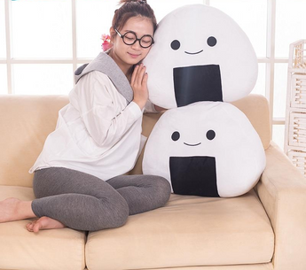 Japanese Sushi Rice Pillow