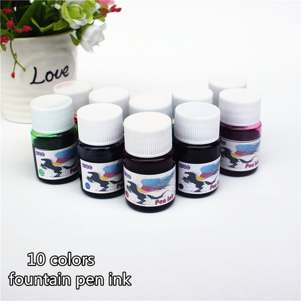15mL Fountain Pen ink