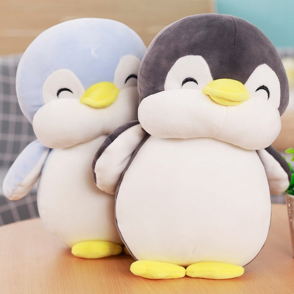 Cute Squishy Penguin Plush Stuffed Toy 30cm / 12 Inches