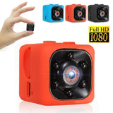 1080P Mini Spy Camera with Night Vision