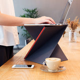 Foldable Ergonomic Standing Table