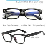 Gaming Computer Glasses