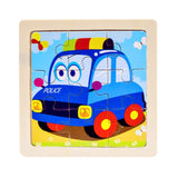 Educational Toy Puzzle For Baby