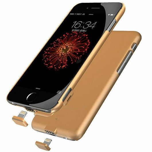 World's Thinnest iPhone 6s Battery Case