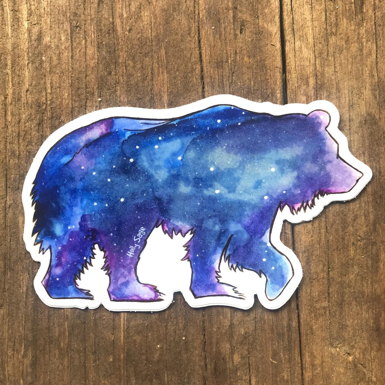 Ursa Major Sticker