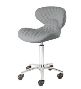 Diamond Manicure Technician Stool
