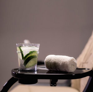 Le Reve Pedicure Spa