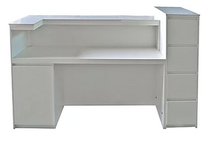 Luxury Reception Desk