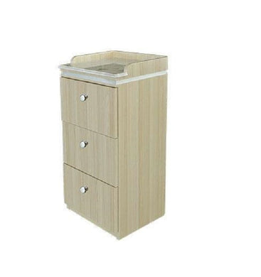 Salon Waxing Cabinet - Linen or Izzy Collection