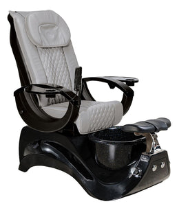 Alden 75i Pedicure Chair-Gray