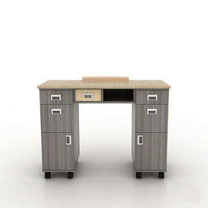 Alera Manicure Table - PediSpa.com