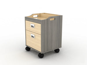 Alera Pedicure Cart Trolley - PediSpa.com