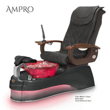 Ampro Nail Salon Package - 58 Piece Set - Free Shipping