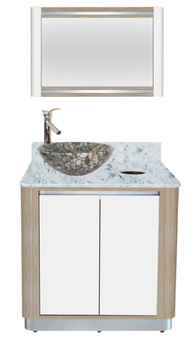 Nova II Single Sink