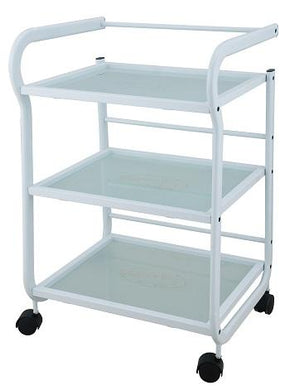 Arcus Salon Trolley Cart