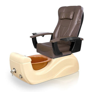 Brisa Pedicure Chair - Discharge Pump Included