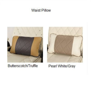 Gulfstream Waist Pillow for Pedicure Chairs