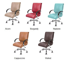 Customer Chairs, Office Chairs for Salons or Business