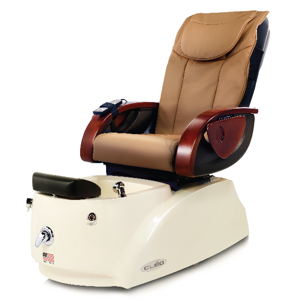 Cleo AX Pedicure Spa Chair