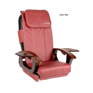 Classic Kneading Spa Pedicure Chair - Pedicure Spas