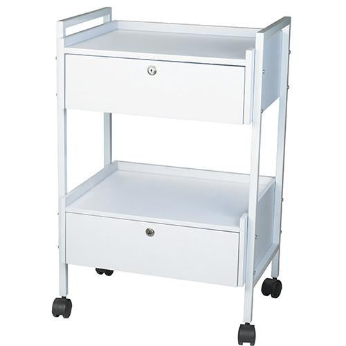 utility cart and trolley, beauty salon cart