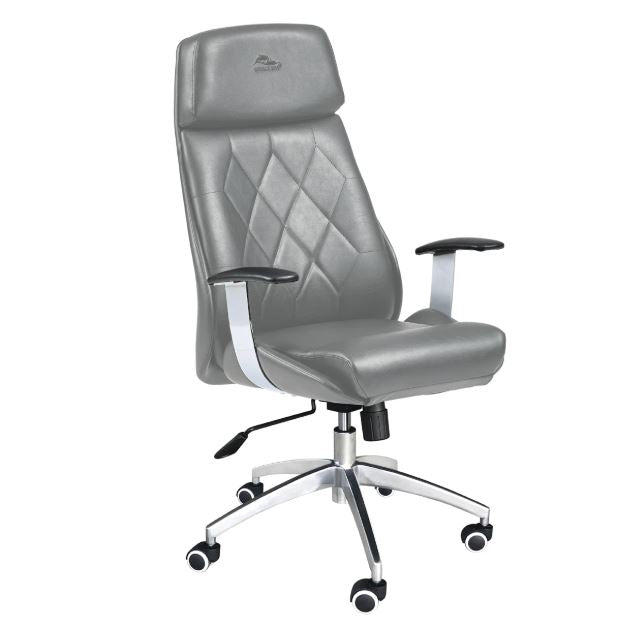 Diamond Customer, Technician, Reception, Desk Chair - 5 colors