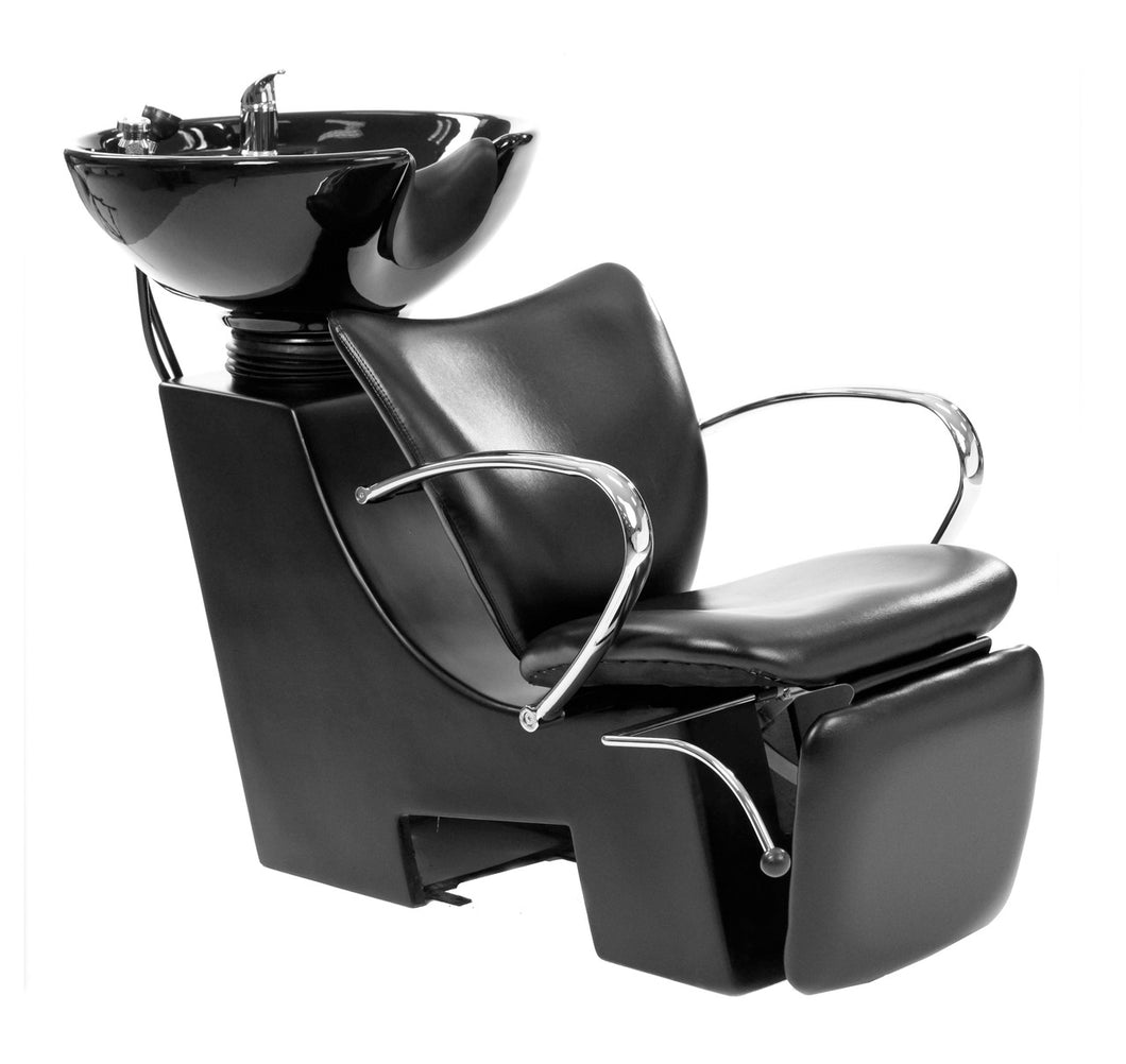 DON Shampoo Backwash Unit - PediSpa.com