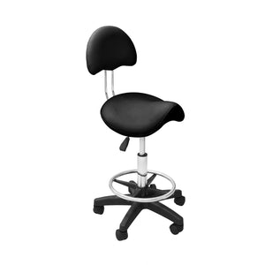 Saddle Esthetician Stool - PediSpa.com