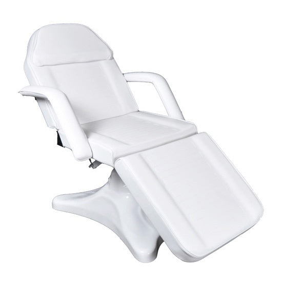 Tattoo, Facial, Waxing Bed Table-White