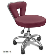 Pedicure Spider Stool - Stool