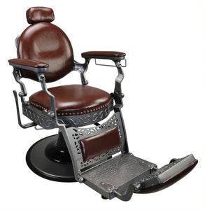 Harrison Barber Chair