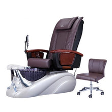 B8 Pedicure Spa Chair with free stool