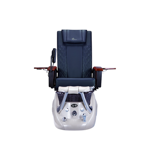B8 Pedicure Spa Chair-Black