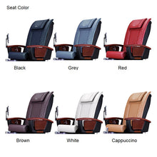 B8 Pedicure Spa Chair Colors