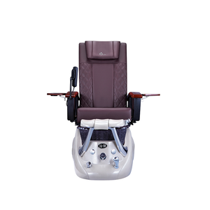 B8 Pedicure Spa Chair, Brown