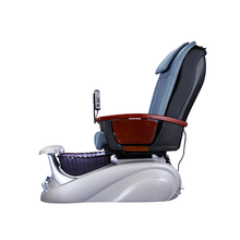 B8 Pedicure Chair, Gray