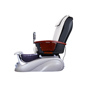 B8 Pedicure Spa Chair-White