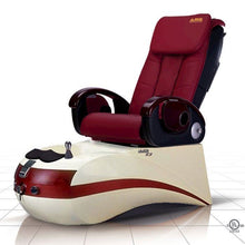Le Zon S3 Pedicure Spa Chair - LeZon