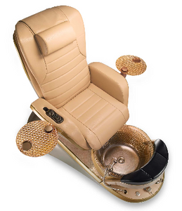 J&A Spa Pedicure Chair