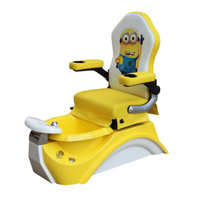 Minion Pedicure Spa for Kids