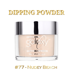 Dipping Powder - 95 Color Set - 2oz Jars