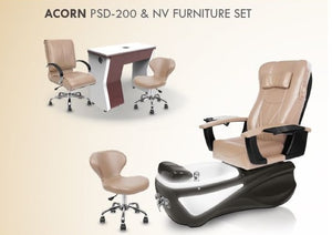 NV 200 Sale Package - PediSpa.com